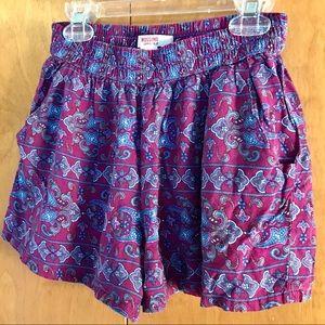 Mossimo Short w/ Pockets